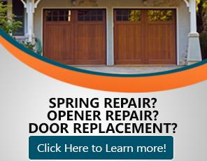 Replacement - Garage Door Repair Demarest, NJ